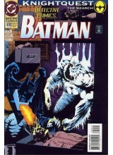 Комикс 1994-01 Batman Detective Comics 670