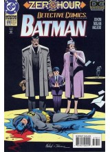 Комикс 1994-09 Batman Detective Comics 678