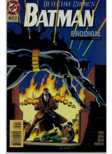 Комикс 1994-12 Batman Detective Comics 680