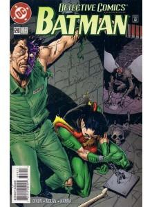 Комикс 1996-07 Batman Detective Comics 698