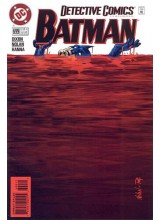 Комикс 1996-07 Batman Detective Comics 699