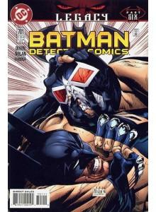 Комикс 1996-09 Batman Detective Comics 701