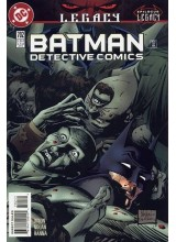 Комикс 1996-10 Batman Detective Comics 702