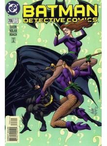 Комикс 1997-02 Batman Detective Comics 706
