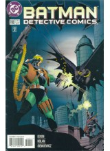 Комикс 1997-04 Batman Detective Comics 708