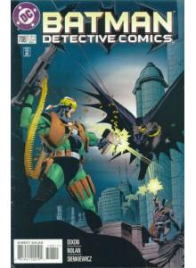 Комикс 1997-04 Batman Detective Comics 708