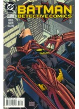Комикс 1997-08 Batman Detective Comics 712
