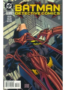 Комикс 1997-08 Batman Detective Comics 712
