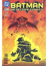 Комикс 1997-11 Batman Detective Comics 715