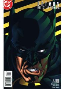 Комикс 1997-12 Batman Detective Comics 716