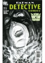 Комикс 2007-01 Batman Detective Comics 825