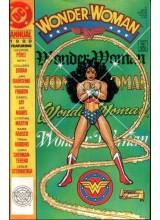 Комикс 1989 Wonder Woman 2 Annual