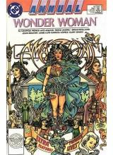 Комикс 1988 Wonder Woman 1 Annual