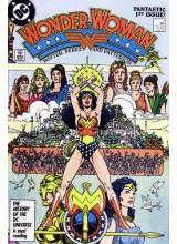 Комикс 1987-02 Wonder Woman 1