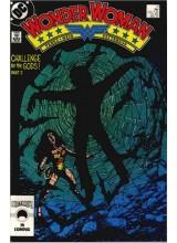 Комикс 1987-12 Wonder Woman 11