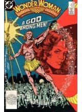Комикс 1988-12 Wonder Woman 23