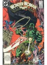 Комикс 1988-12 Wonder Woman 24
