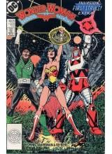 Комикс 1988-12 Wonder Woman 25