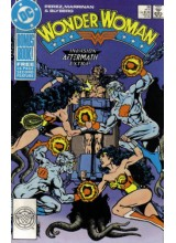 Комикс 1989-01 Wonder Woman 26
