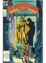 Комикс 1989-02 Wonder Woman 27