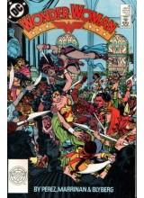 Комикс 1989-05 Wonder Woman 30