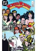 Комикс 1989-07 Wonder Woman 32
