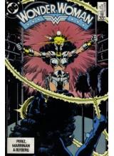 Комикс 1989-09 Wonder Woman 34
