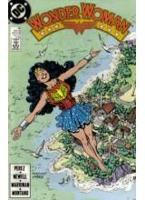 Комикс 1989-11 Wonder Woman 36
