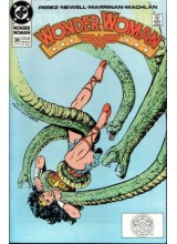 Комикс 1990-01 Wonder Woman 38