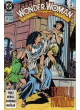 Комикс 1990-02 Wonder Woman 39