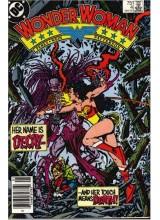 Комикс 1987-05 Wonder Woman 4