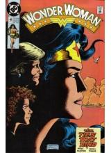 Комикс 1990-04 Wonder Woman 41