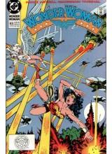 Комикс 1990-06 Wonder Woman 43