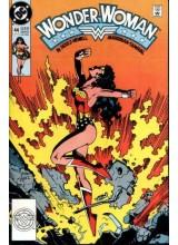 Комикс 1990-07 Wonder Woman 44