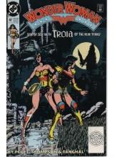 Комикс 1990-10 Wonder Woman 47