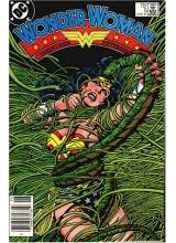 Комикс 1987-06 Wonder Woman 5