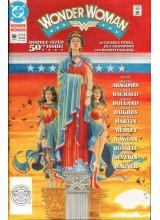 Комикс 1991-01 Wonder Woman 50