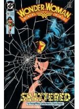 Комикс 1991-03 Wonder Woman 52