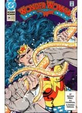 Комикс 1991-05 Wonder Woman 54