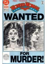 Комикс 1991-08 Wonder Woman 57