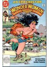 Комикс 1992-02 Wonder Woman 62
