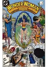 Комикс 1987-08 Wonder Woman 7