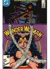 Комикс 1987-10 Wonder Woman 9