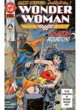 Комикс 1992-02 Wonder Woman 1 Special