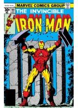 Комикс 1977-07 Iron Man 100