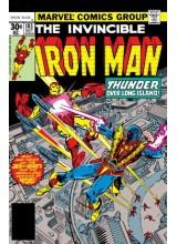 Комикс 1977-10 Iron Man 103