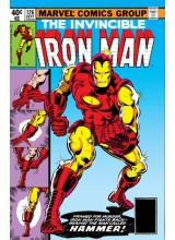 Комикс 1979-09 Iron Man 126