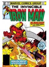 Комикс 1981-06 Iron Man 147