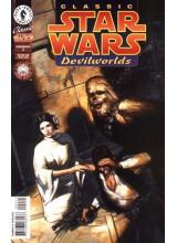 Комикс 1996-09 Classic Star Wars - Devilworlds 2