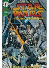 Комикс 1994-09 Classic Star Wars - The Early Adventures 2